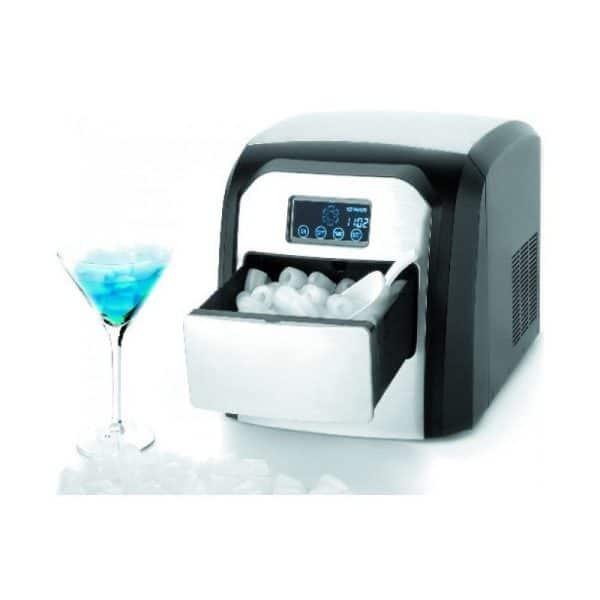 Lacor 69314 - Máquina para cubitos de hielo, 150 W