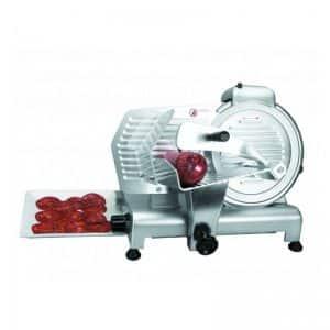 Lacor 69125 - Cortadora electrica fiambre 150w. 250mm