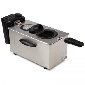 Lacor 69135 - Freidora electrica 3.5 lts. 2000 w