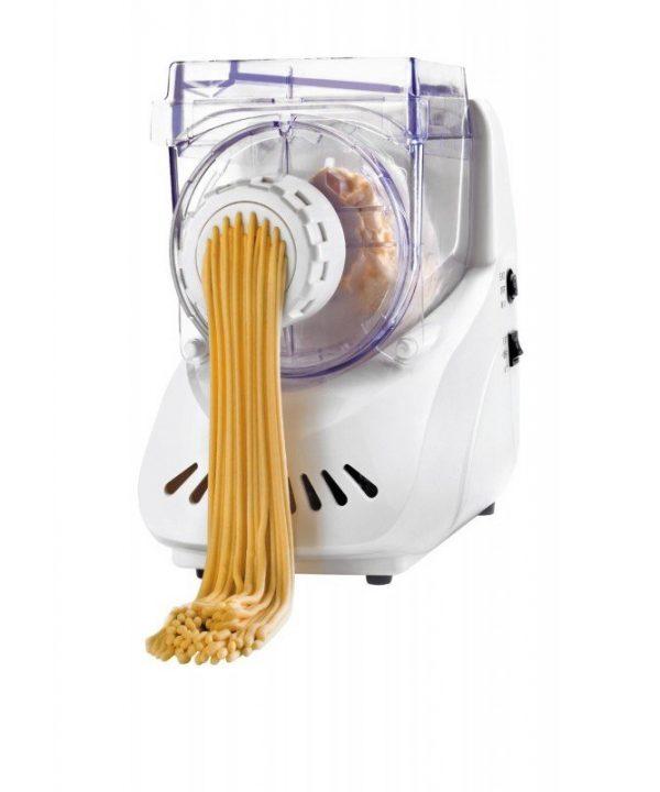 Lacor 69127 - Máquina para elaboración de pasta fresca, 200 W