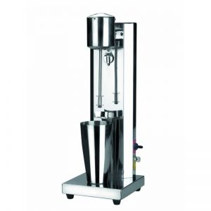 Lacor 69085 - Batidora simple en columna 150 w