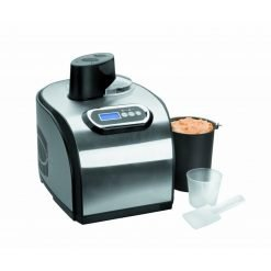 Lacor 69315 - Maquina elaboracion helado 150 w