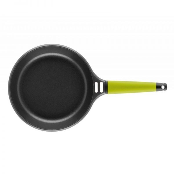 CASTEY FUNDIX - Sartén induction con mango desmontable kiwi