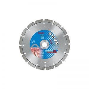Disco diamante 230 mm cantero Bosch
