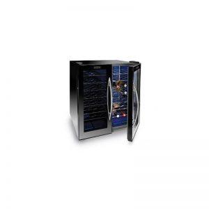 Armario Refrigerador Doble Camara Modelo 69184 Lacor