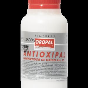 Antioxipal convertidor oxido