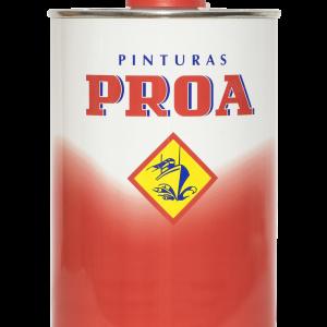Proadyx fase mezcla catalizada