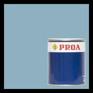 Esmalte poliuretano 2 componentes gris perla + componente b pur