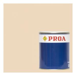 Esmalte poliuretano 2 componentes marfil ral 1015 + componente b pur