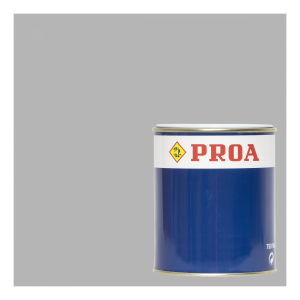 Esmalte poliuretano 2 componentes aluminio ral 9006 + componente b pur