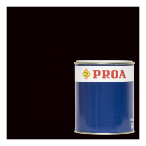 Proafloor flexible 100% sólidos negro + comp.b epoxi 100% sol.2c/kl---