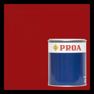 Esmalte epoxi icoproa 2 componentes rojo oxido + epoxi componente b