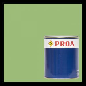 Esmalte epoxi icoproa 2 componentes verde lagares + epoxi componente b