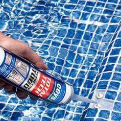 Adhesivo sellador Ceys Total Tech resistente al agua