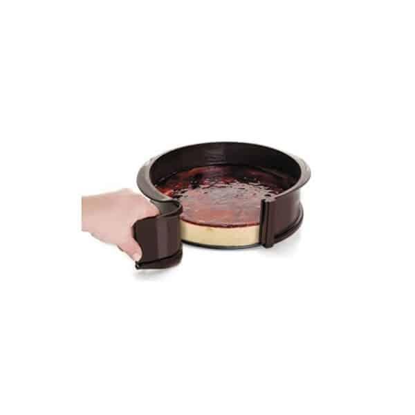 Lacor 66775 - Molde desmontable de silicona