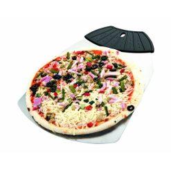 Lacor 61461 - Pala pizza inox