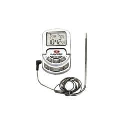 Termometro digital horno con sonda Lacor