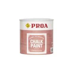 Barniz chalk paint transparente
