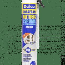 Spray espuma poliuretano