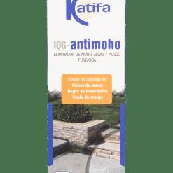 Katifa limpiador antimoho 500ml