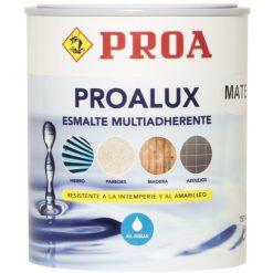 Proalux-mate-bermellon-ral-3001