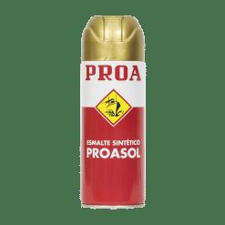 Spray proasol purpura oro