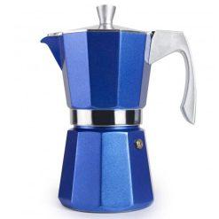 Cafetera Express Evva Blue