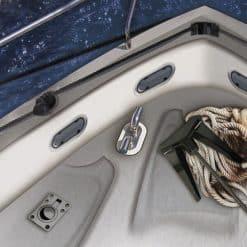 MS nautico fischer detalle