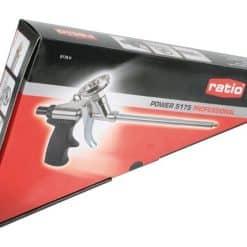 Pistola aplicadora poliuretano - RATIO 5175
