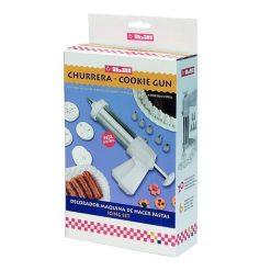 IBILI 769500 - Churrera-Maquina De Pasta Clásica1