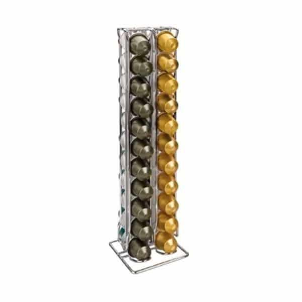 Ibili 780020 - Dispensador de cápsulas Fuji 44 Cápsulas