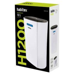 Deshumidificador HABITEX H-12001