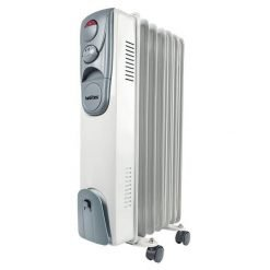 Radiador de aceite serie E316 HABITEX 900/1500 W