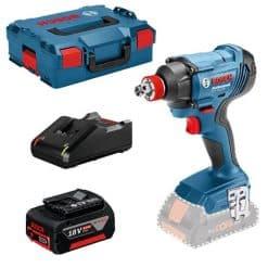 Kit Atornillador Bosch GDX 18V-180 Professional