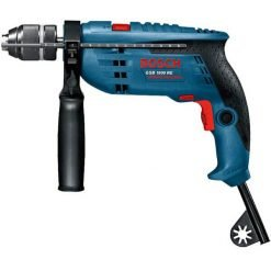Taladro GSB 1600 RE Bosch Professional