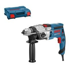 Taladro GSB 20-2 Bosch Professional + L Case