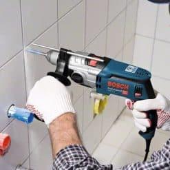 Taladro GSB 20-2 Bosch Professional kickback control