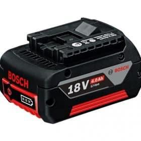 Batería GBA Promoción Bosxh