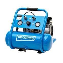Compresor de Aire Silence-07 PLUS 3/4HP-6L - Imcoinsa