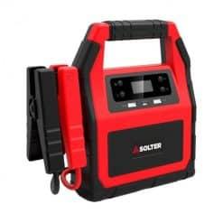 Arrancador de batería profesional SOLTER LT45