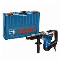 Martillo Perforador GBH 5-40 D con SDS max