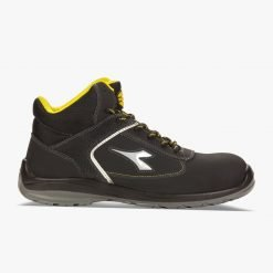 Zapato alto seguridad diadora Blitz mid s3