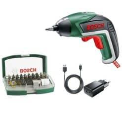 Atornillador Bosch IXO Promo 32p