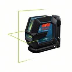 Laser Bosch GLL 2-15 laser verde