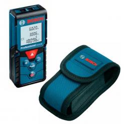 Medidor Laser Bosch GLM 40 Pro