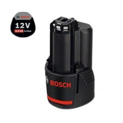 Batería Bosch GBA 12V-2Ah