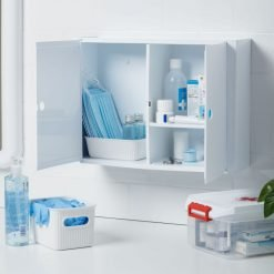 Mueble Baño Blanco Tatay botiquin