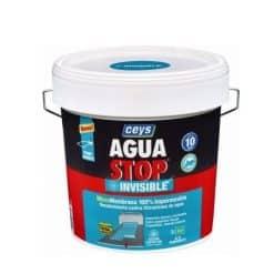 Agua STOP Invisible CEYS impermeabilizante
