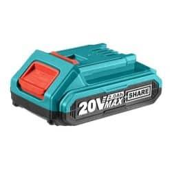 Batería 20V 2.0Ah - TOTAL