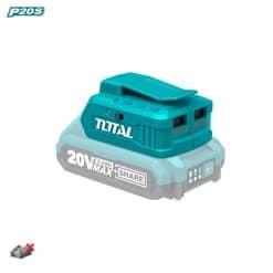 Cargador Usb Tipo Powerbank Total P20S
